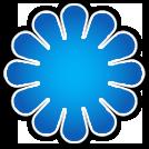 Style de Badge Web 2.0 #1