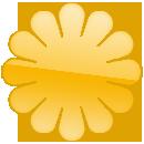 Style de Badge Web 2.0 #10