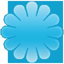 Style de Badge Web 2.0 #11