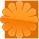 Style de Badge Web 2.0 #12
