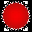 Style de Badge Web 2.0 #18
