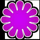 Style de Badge Web 2.0 #2