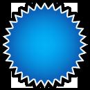 Style de Badge Web 2.0 #20