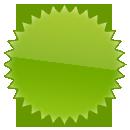 Style de Badge Web 2.0 #22