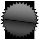 Style de Badge Web 2.0 #23