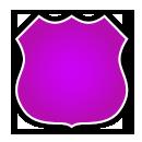 Style de Badge Web 2.0 #26