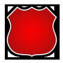 Style de Badge Web 2.0 #27