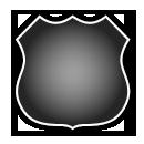 Style de Badge Web 2.0 #28
