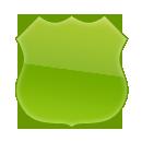 Style de Badge Web 2.0 #29