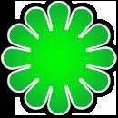 Style de Badge Web 2.0 #3