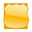 Style de Badge Web 2.0 #32