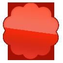 Style de Badge Web 2.0 #34