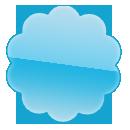 Style de Badge Web 2.0 #36