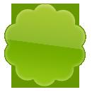 Style de Badge Web 2.0 #38