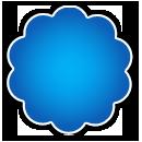 Style de Badge Web 2.0 #39