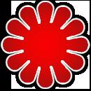Style de Badge Web 2.0 #4