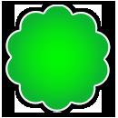 Style de Badge Web 2.0 #40