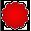 Style de Badge Web 2.0 #42