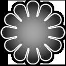 Style de Badge Web 2.0 #5