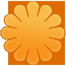Style de Badge Web 2.0 #6
