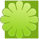 Style de Badge Web 2.0 #7