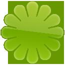 Style de Badge Web 2.0 #8