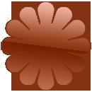 Style de Badge Web 2.0 #9